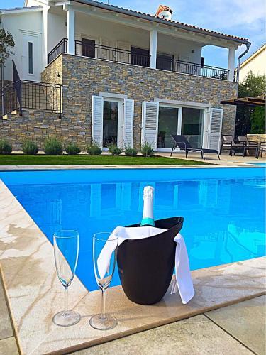 Отель Salt&Sand 0 звёзд Хорватия