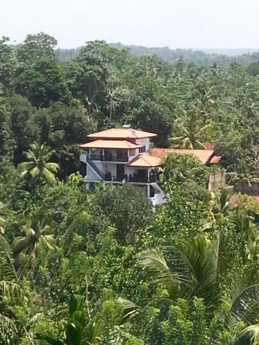 Villa Jungle Paradise, Unawatuna