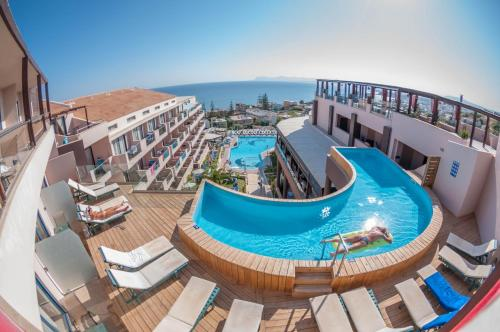 Galini Seaview*****  in Agia Marina