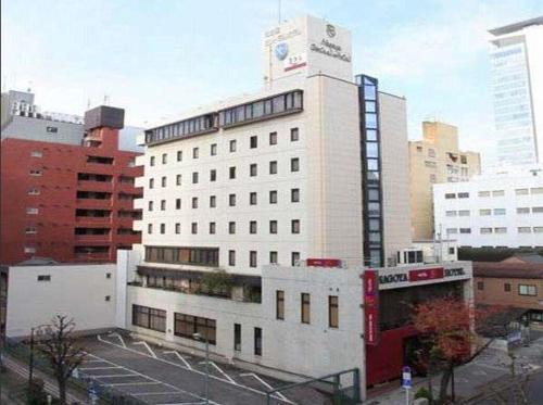 Hotel123 Nagoya Marunouchi