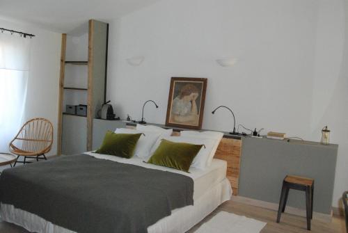 Les Maisons D Hortense Bed U0026 Breakfast Saint Remy De Provence