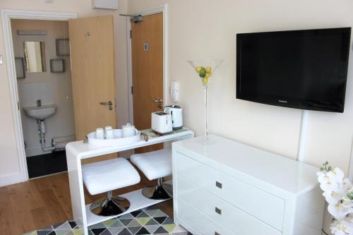 Luxury Studio Flat City Centre