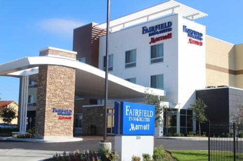 Fairfield Inn & Suites by Marriott San Antonio Brooks City Base - Promo Code Details