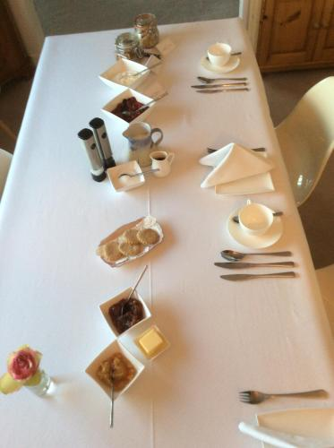 Lightcliffe Bed And Breakfast