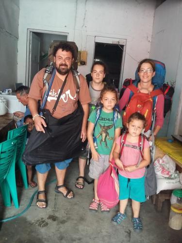 Casa Minha Backpackers, Dili