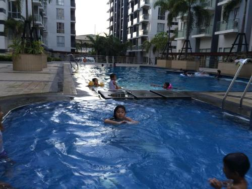 Отель One Palm Tree Villa 2 звезды Филиппины