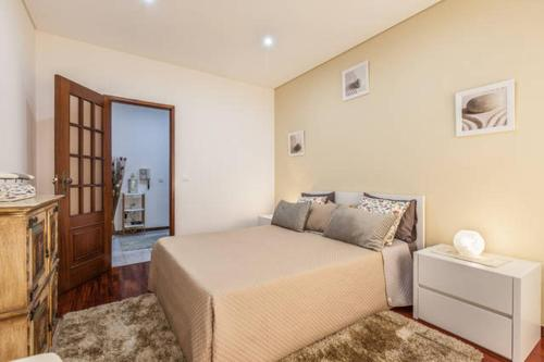 Barnabe Apartment