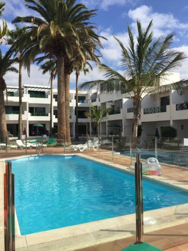 Отель Paradise Club 0 звёзд Испания