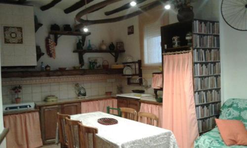 Casa Elina Lucena