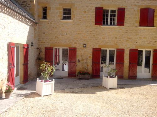 Отель La Chabotine 0 звёзд Франция