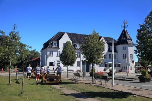 Glamsbjerg Hotel