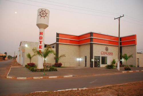 Hotel e Pousada Chalana