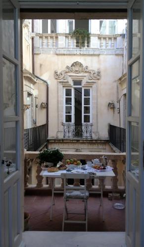 Отель Ortigia luxury 0 звёзд Италия