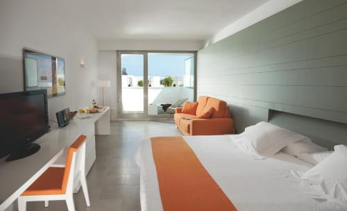 Superior Double Room Hotel Spa Calagrande Cabo de Gata 1
