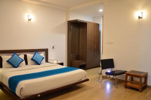 Hotel Marc Inn, Jaipur