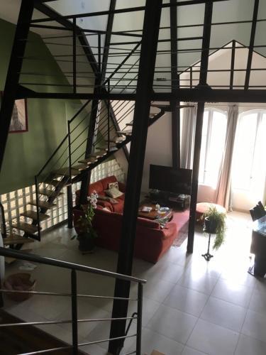 Appartement Eiffel