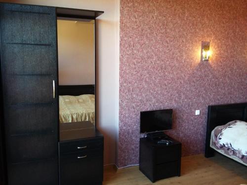 Апартаменты Бакуриани К2
