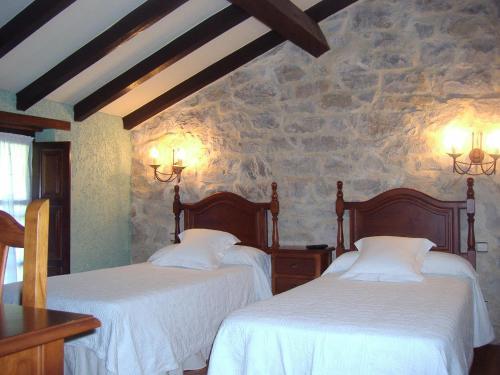 Отель Posada Las Puentes 2 звезды Испания