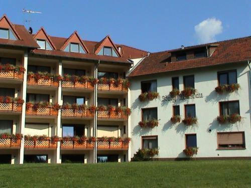 More about Hotel Burg Waldau