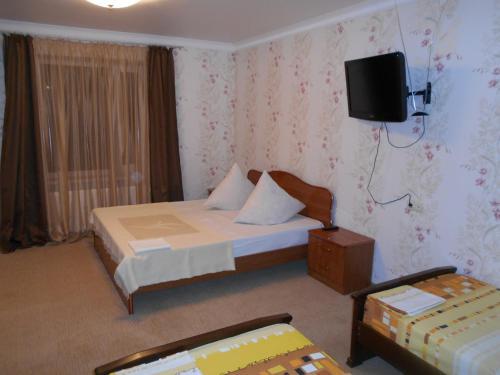 HotelHostel Prosto