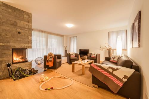 Apartament de Tres Habitacions (6 Adults) (Three-Bedroom Apartment (6 Adults))
