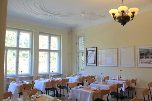Hotel Hansablick photo 3