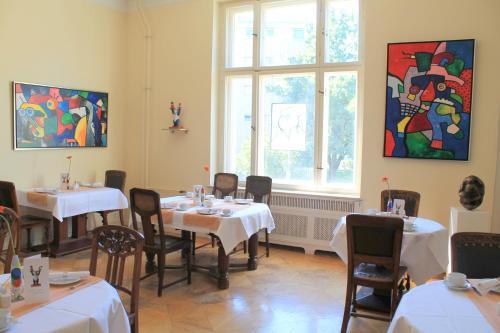 Hotel Hansablick photo 56