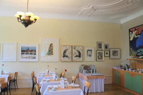 Hotel Hansablick photo 13