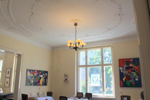 Hotel Hansablick photo 14