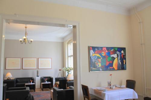 Hotel Hansablick photo 15