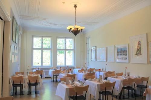 Hotel Hansablick photo 18