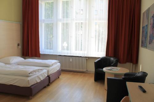 Hotel Hansablick photo 21
