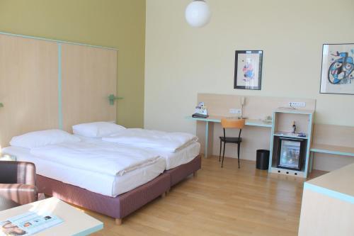 Hotel Hansablick photo 78