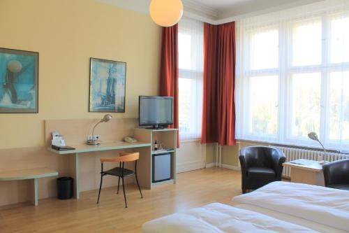 Hotel Hansablick photo 36