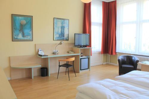 Hotel Hansablick photo 83