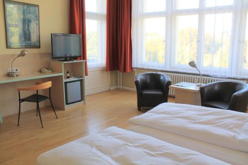 Hotel Hansablick photo 84