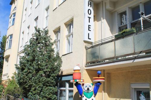 Hotel Hansablick photo 46