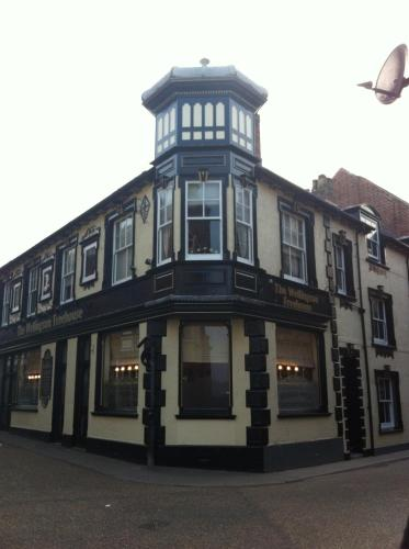The Wellington Cromer (B&B)