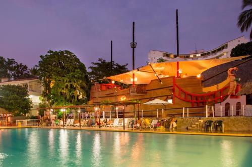 ... Galeon - All Inclusive en Santa Marta desde 125 u20ac - Trabber Hoteles