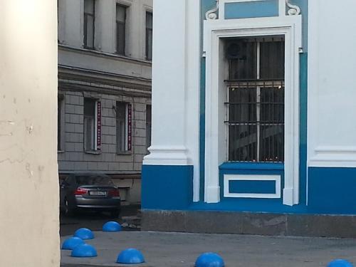 Отель Hostel on Nevsky Prospect 40 0 звёзд Россия