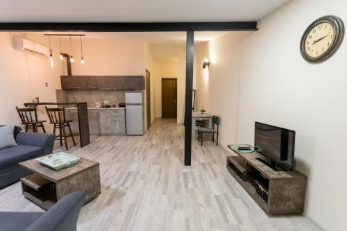 Cozy apartment in the center, Tbilisi