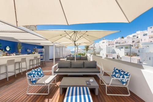 Отель Hotel Baltum 3 звезды Португалия