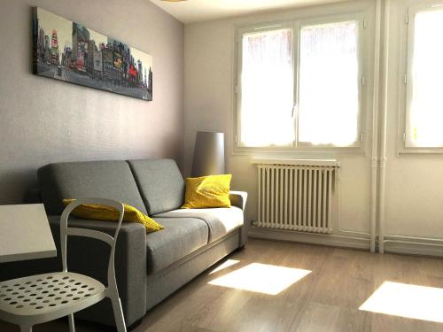 Luckey Homes Apartments - Rue Feuillat (3)