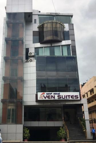 Even Suites - Managed By Spree