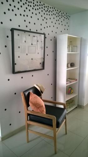 HotelApartamento 454