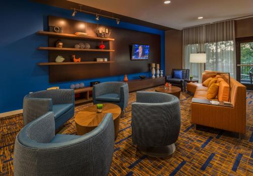 Courtyard by Marriott Reno Downtown/Riverfront