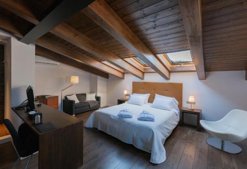 Suite Junior Superior Bonansa Country Hotel 1