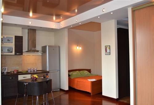 Отель Apartments on Baykalskaya 18 bld.4 0 звёзд Россия
