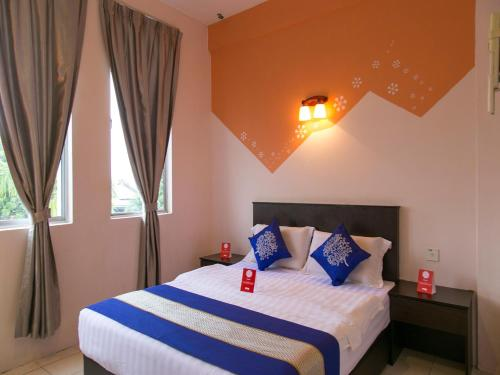 Oyo 237 Sri Senawang Hotel