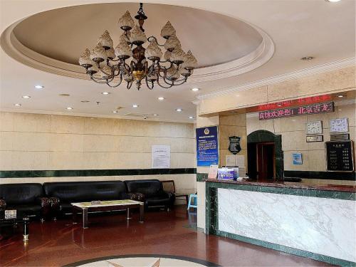 Отель Jilong Hotel 2 звезды Китай